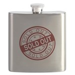 Sold Out Flask