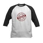 Sold Out Kids Baseball Jersey