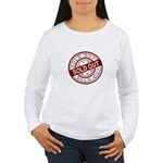 Sold Out Women's Long Sleeve T-Shirt