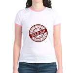 Sold Out Jr. Ringer T-Shirt