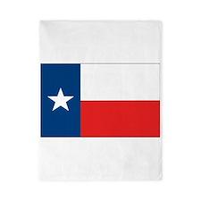 Texas Flag Twin Duvet