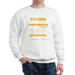St. Fran. / Brittany Womens Burnout Tee