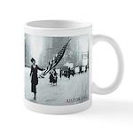 A is For Neysa Mug