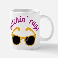 Catchin Rays Mug
