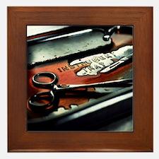 Surgical equipment - Framed Tile