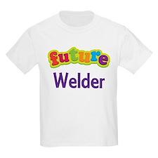 Future Welder T-Shirt