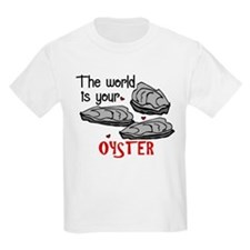 Your Oyster T-Shirt