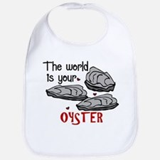Your Oyster Bib