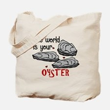 Your Oyster Tote Bag