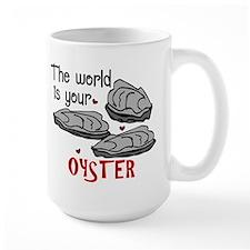 Your Oyster Mug