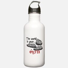 Your Oyster Water Bottle