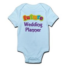 Future Wedding Planner Infant Bodysuit