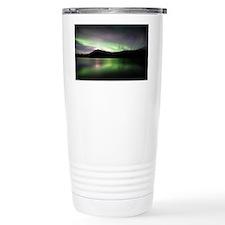 Aurora borealis - Travel Mug