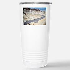 Badland erosion - Stainless Steel Travel Mug