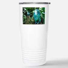 Banana tree - Stainless Steel Travel Mug