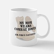 AF Daughter mom wears dcb Mug
