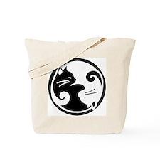 Unique Kanji Tote Bag