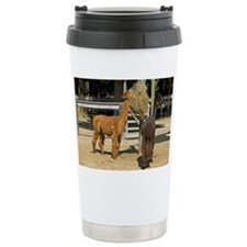 Alpacas - Travel Mug