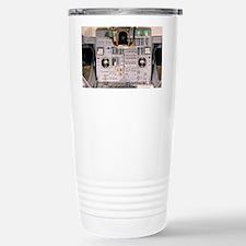 Apollo Lunar Module interior - Travel Mug