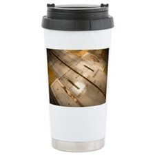 Bianchini's Meridian Line - Travel Mug