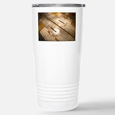 Bianchini's Meridian Line - Travel Mug