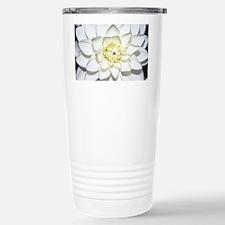 Dahlia 'Le Castel' - Travel Mug