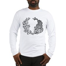 Red Dragons Tribal 4r Men's All Over Print T-Shirt