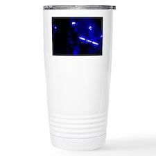 Fluorescence lifetime imaging lasers - Travel Mug