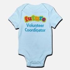 Volunteer Coordinator Extraordinaire Infant Bodysu