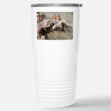 Great spider crab - Travel Mug