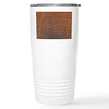 Honeycomb core - Travel Mug