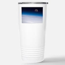 Hurricane Emily, ISS image - Travel Mug