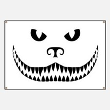 PARARESCUE - Cheshire Cat Banner