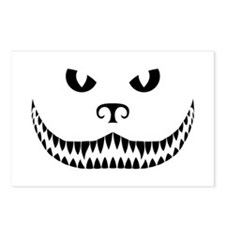 PARARESCUE - Cheshire Cat Postcards (Package of 8)