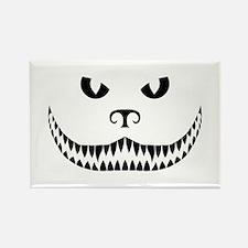 PARARESCUE - Cheshire Cat Rectangle Magnet
