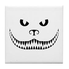PARARESCUE - Cheshire Cat Tile Coaster