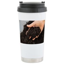 Leaf mould - Travel Mug