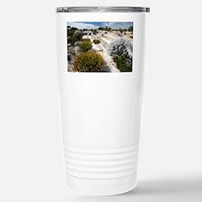 Kwongan Heath in western Australia - Travel Mug