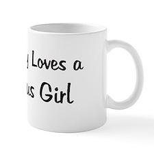 Cornelius Girl Mug