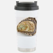 Pacific oyster - Stainless Steel Travel Mug