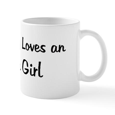 Alsea Girl Mug