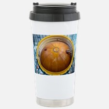Saturn V rocket tank - Travel Mug