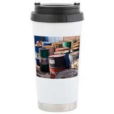 Scrapyard - Thermos Mug