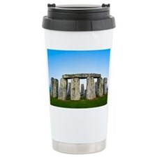 Stonehenge - Travel Mug