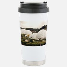 The Eden Project in Cornwall - Travel Mug