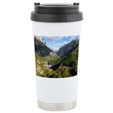 The Vikos Gorge in Greece - Travel Mug