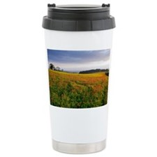 Wildflower Meadow - Travel Mug