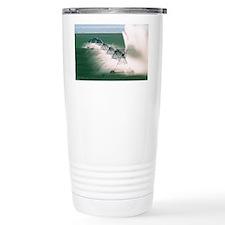 Agricultural irrigation - Travel Mug