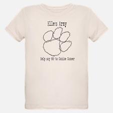 Elles Army T-Shirt