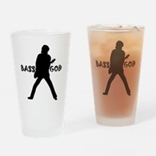 Cool Duran Drinking Glass
